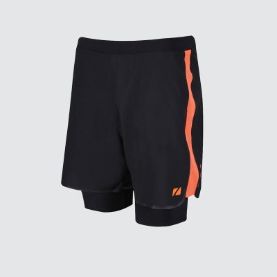 Compression 2-In-1 Shorts