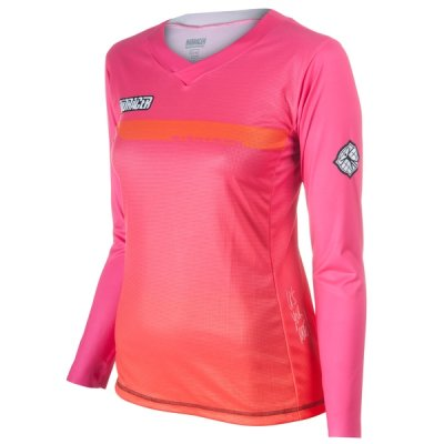 Freeride jersey women