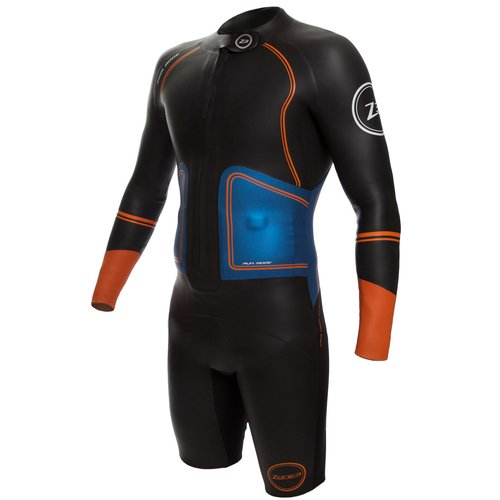 Men\' Evolution SwimRun wetsuit