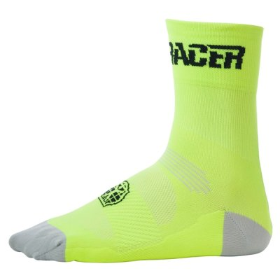 Summer Sock Fluo
